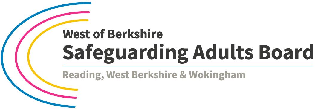 Safeguarding Adults Board Logo